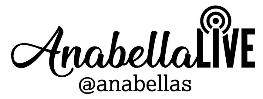 Anabella Live